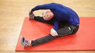 - Du trenger ikke tøye etter lett trening - Adresseavisen | Helse, Trening, og Friluftsliv | Scoop.it