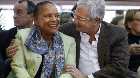 Christiane Taubira : le retour ? | Veille des élections en Outre-mer | Scoop.it