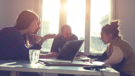 Bien-être au travail: les Français en manque d'attention | Qualité de vie au travail, Management et Compétitivité | Scoop.it