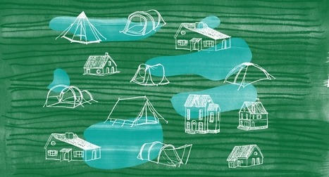 Owlcamp: le camping entre particuliers, c'est chouette! | | Solutions pour un monde plus collaboratif, participatif, coopératif ! | Scoop.it