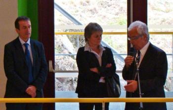 Saint-Lary-Soulan. EDF inaugure son nouveau circuit de visite - La Dépêche | Vallée d'Aure - Pyrénées | Scoop.it