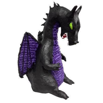 Large Maleficent Dragon Pinata - Signature Line | Pinatas | Scoop.it