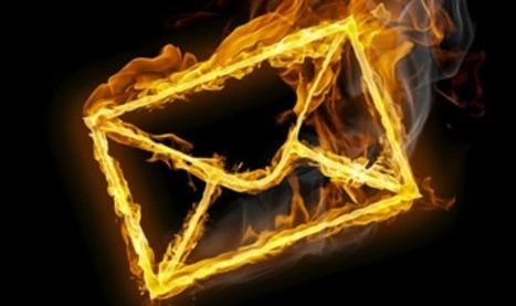 Top 10 des tics les plus insupportables à l'écrit, ceux qui peuvent vous pourrir un email   Veille stratégique   Scoop.it