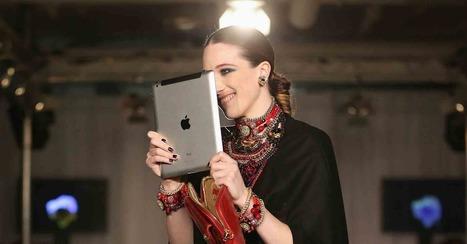 Pinterest Rolls Out New iPad App for iOS 7 | iPad News | Scoop.it