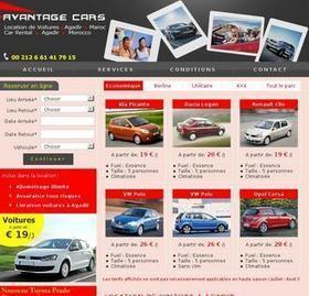 Agadir-services.com Location Voiture Agadir - Web Analysis | Location voiture Marrakech aéroport | Scoop.it