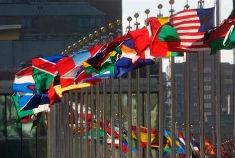 How to Implement Sustainable Development Global VisionMorocco World News | Internet Development | Scoop.it