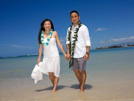 Hawaii Weddings Photographer and Wedding Planner | Hawaii Beach Weddings | Scoop.it