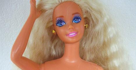 Barbie se conecta a Internet para ser una muñeca parlante | Programación Web desde cero | Scoop.it
