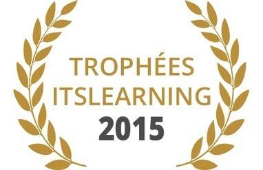 Concours ENT itslearning | 14 projets d'enseignants > Participez aux votes et tentez de remporter une clé USB | ENT | Scoop.it