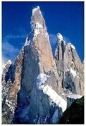 Ascensions en série sur le Cerro Torre   ski de randonnée-alpinisme-escalade   Scoop.it