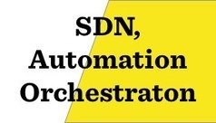 The Difference Between SDN, Automation and Orchestration - EtherealMind   Automation   Scoop.it