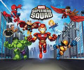 Jakks scores Marvel license linked to HeroUp.com virtual world. | Smart Media | Scoop.it