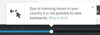 Mixcloud | US licensing seeking rules | Kill The Record Industry | Scoop.it