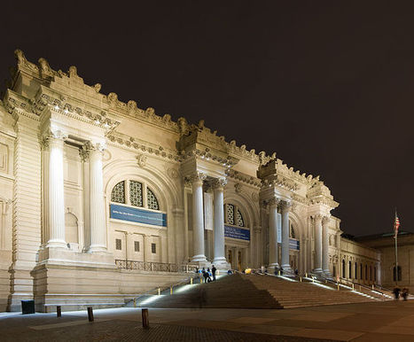 Our Museums Are Broken -- These 5 Fixes Can Make Them Fun Again.   Médiation multimédia   Scoop.it