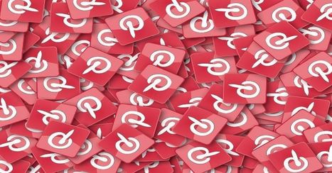 How to Boost Blog Post Shares Using Pinterest | News from the market | Scoop.it
