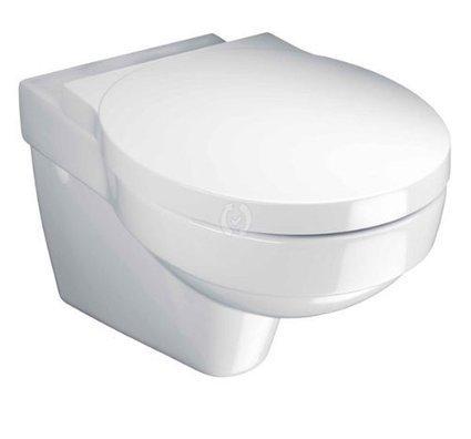 ^_^   Ceravid MrClever FinestLine Wand WC Tiefspüler hänge WC mit Absenkautomatik, Ceravid C43005000 | wc-sitze online shop | Scoop.it