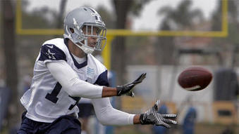 For Cowboys free agent Eric Rogers, avoiding trouble is a way of life | Cal Lutheran | Scoop.it
