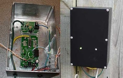 Home Hacks: Arduino Mail Waiting Alert   Home Automation   Scoop.it