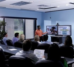 Video conferencing to be the preferred business communications tool by 2016 | AV Interactive | Pro AV news, analysis and comment from Europe's leading Audio Visual title | AV Magazine | Telepresence - Video Conference | Scoop.it