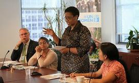 Mensaje de Phumzile Mlambo-Ngcuka, Directora Ejecutiva de ONU Mujeres con ocasión del Día Internacional de la Niña, 11 de octubre de 2013 | Disfrutar aprendiendo | Scoop.it