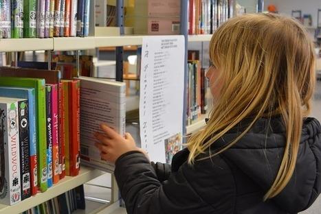 El poder de la lectura   Litteris   Scoop.it
