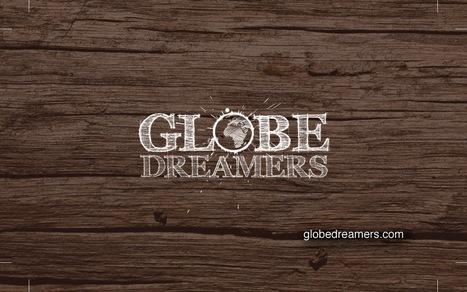 GlobeDreamers lance son réseau social pour les voyageurs | Stratégies digitales 2.0. | Scoop.it