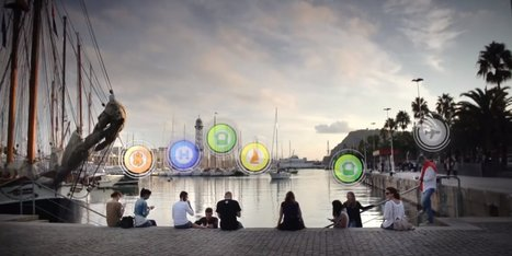 What The City of the Future Looks Like Today | Transportation | Scoop.it