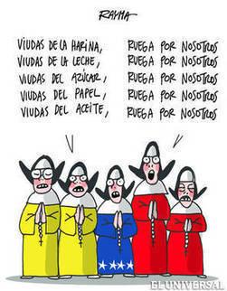 Rayma 09.03.2014   Venezuela Despierta #LaSalida   Scoop.it