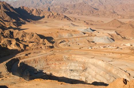 Centamin shares jump on Sukari gold mine results | Mines & Quarry | Scoop.it