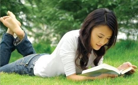 Le livre numérique ne remplace pas le papier dans le coeur des lecteurs | Liseuse, ebook et cdi | Scoop.it