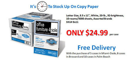Office Furniture Miami & Dade   New, Used & Discount Office Furniture Outlet   Lion King Tickets   Scoop.it