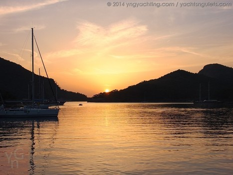 Popular Routes and Itineraries in Turkey Greece Islands Croatia | Yacht Charter & Blue Cruise Destinations | Scoop.it