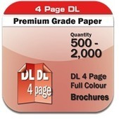 Tri-Flod Brochures Printing Online | online printings Australia | Scoop.it