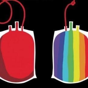 Discrimination : Pétition et manifestation d'homosexuels pour pouvoir donner leur sang   Droits LGBT en france   Scoop.it