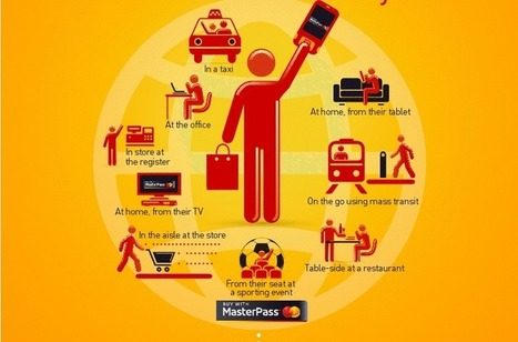 MasterCard's MasterPass aims to disrupt the mobile payments ecosystem | multichannel payments | Scoop.it