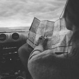 La distancia es algo más que kilómetros | telodijecantando | Cosas que interesan...a cualquier edad. | Scoop.it