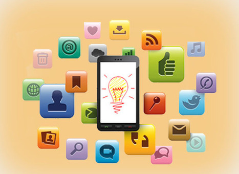 Things to Know Before Building Your App Business   iPad App Development   Scoop.it