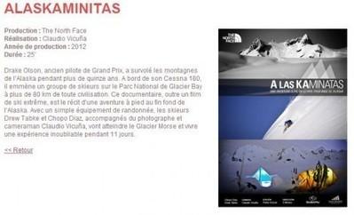 8va edición del Freeride Film Festival | Chilenieve | Christian Portello | Scoop.it