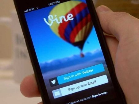 How To Use Vine In The Classroom - Edudemic | Social Media in the Classroom | Scoop.it