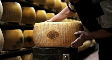 Troppe Dop? Il 70% dell'export solo dalle prime cinque - Food24 | Italica | Scoop.it