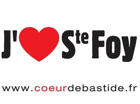 Vous aimez Ste Foy la Grande ? Adhérez | Coeur de Bastide de Ste Foy la Grande | Scoop.it