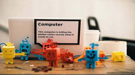 Why is the Maker Movement Important?  Great Tools and Resources -… | Edtech PK-12 | Scoop.it