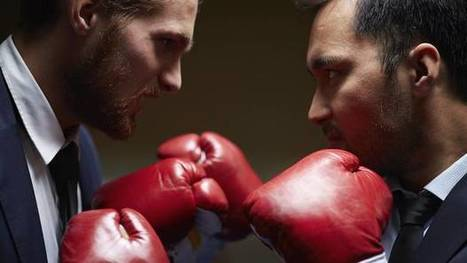 Conflict-management skills now in high demand in the workplace | Career Management | Scoop.it