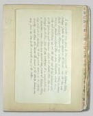 Burke Manuscript - Christchurch City Libraries | City School; Christchurch past, present and future. | Scoop.it