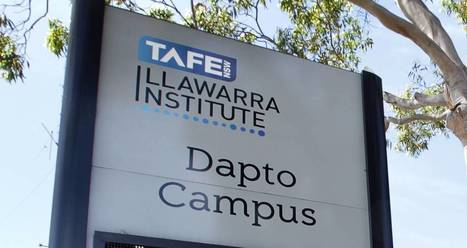 Union backs review of Dapto TAFE problems - Illawarra Mercury | TAFE Campaign | Scoop.it
