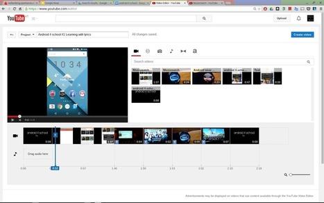 G-learning: Multimedia production minus desktop applications | glearning | Scoop.it
