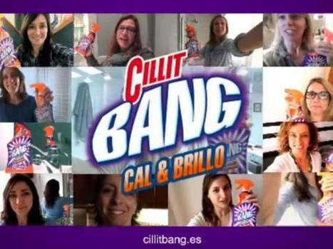 A Cillit Bang advert has been banned for only targeting women | Marketing and the Law | Scoop.it