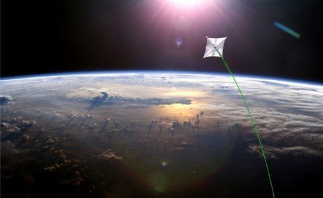 NASA to Test New Solar Sail Technology | Planets, Stars, rockets and Space | Scoop.it