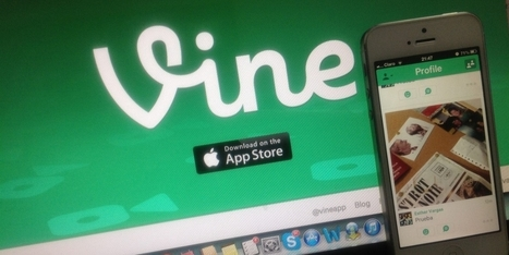 Twitter annonce la mort de Vine - Social marketing | Innovative Marketing & Communication | Scoop.it