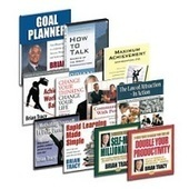 Brian Tracy Books | Home Business | Scoop.it